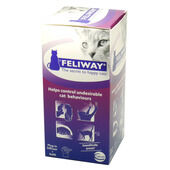 Feliway Diffuser Cat Calmer - 48ml