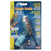 Living World Singing Parakeet