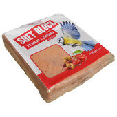 10 x Suet To Go Block Peanut & Cherry Cdu 300g