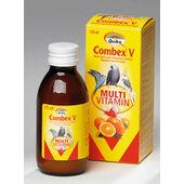 Quiko Bird Combex V Multi-vitamin Supplement