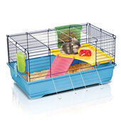 Imac Ronny 80 Small Animal Cage 80x42x48.5cm