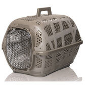 Imac Carry Sport Pet Carrier Dove Grey 48.5x32x34cm