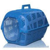 Imac Carry Sport Pet Carrier Light Blue 48.5x32x34cm