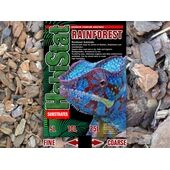 Habistat Rain Forest Substrate Coarse 25ltr