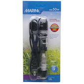 Marina Submersible Pre-set Mini Heater 50w (38l)