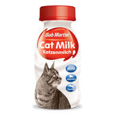 24 x Bob Martin Cat Milk 200ml