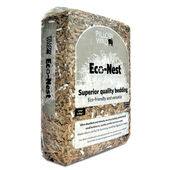 Pillow Wad Eco-Nest Eco-Friendly Pet Bedding