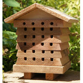 Wildlife World Interactive Solitary Bee Hive