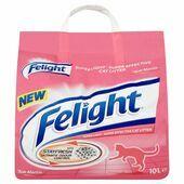 Bob Martin Felight Superlight Non Clumping Cat Litter - 10L
