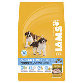 Iams ProActive Health Puppy & Junior Large Breed Dog Food