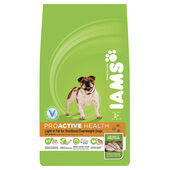 Iams Dog Adult Light In Fat Chicken