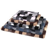 AniMate Marsett Mat Fur Mixed With Waterproof Base