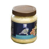 8 x C J Wildlife Peanut Butter For Birds Original 330g