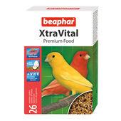 6 x Beaphar Xtravital Canary Food 250g