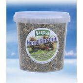 Supa Hen Flint Grit 1ltr