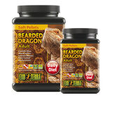 Exo Terra Soft Pellets Adult Bearded Dragon Food