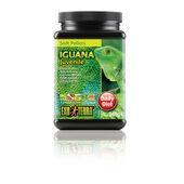 Exo Terra Soft Pellets Juvenile Iguana Food