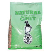 Natural Antwerp Pigeon Grit