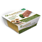 7 x Applaws Dog Pate Alu Tray Lamb With Vegetables 150g