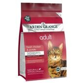 Arden Grange Fresh Chicken & Potato Adult Cat Food