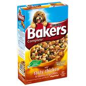 Bakers Complete Adult Chicken & Vegetables