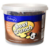 Hollings Beef Crunch Tub