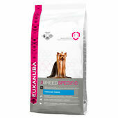 Eukanuba Breed Nutrition Yorkshire Terrier 2kg