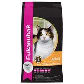 Eukanuba Cat Adult Chicken & Liver