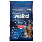Wafcol Salmon & Potato Senior 2.5kg