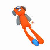 Longshots Ballistic Moondoggie Orange