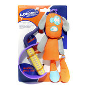 Longshots Ballistic Launcher Set Moondoggie Orange