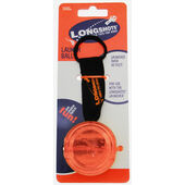 Longshots Large Launch Ball Red
