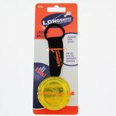 Longshots Large Launch Ball Yellow