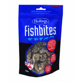 8 x Hollings Fish Bites 75g