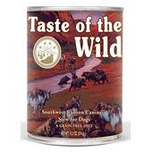 12 x Taste Of The Wild Dog Southwest Canyon Stew In Gravy 374g