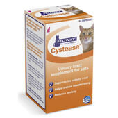 Feliway Cystease Anti-Anxiety Urinary Tract Supplement - 30 Tabs