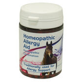 Farm & Yard Equi Homeopathic Allergy Aid Horse Supplement - 50g