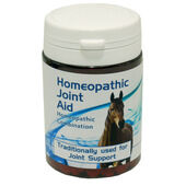 Farm & Yard Equi Homeopathic Joint Aid Horse Supplement - 50g