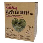 Rosewood Naturals Meadow Hay Cookies Bulk 6.5kg
