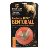 Starmark Everlasting Treat Bento ball