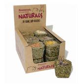 12 x Rosewood Naturals Grainless Nibble Pots