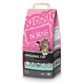 Burns Complete Cat Original Fish 5kg