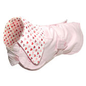 Pennine City Girl Pink Dog Jacket/Coat