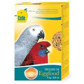 Natural Antwerp Cede Large Parakeets & Parrots Premium Egg Food 1kg