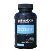 Animology Senior Natural Supplements (60 Capsules)