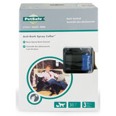 Petsafe Anti Bark Basic Spray Control Collar
