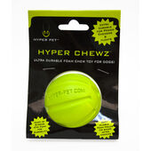 3 x Hyper Pet Eva Chewz Ball