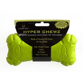 3 x Hyper Pet Eva Chewz Bone