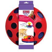 Kong Cat Glide 'n Seek Cat Toy