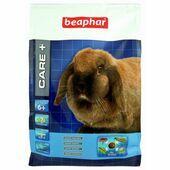 Beaphar Care+ Rabbit Food Senior 1.5kg